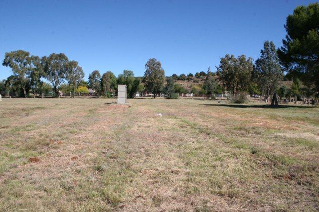 Bloemfontein Memorium (1)