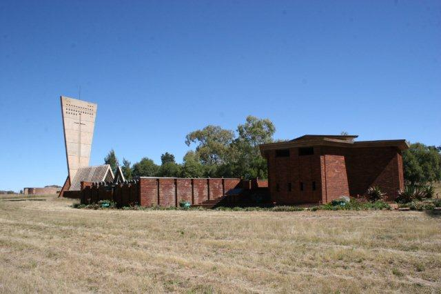 Aliwal North Concentration Camp
