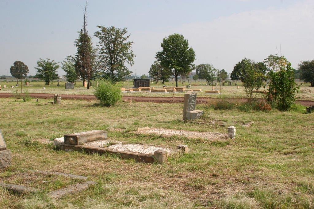 Vereeniging Konsentrasiekamp Begraafplaas